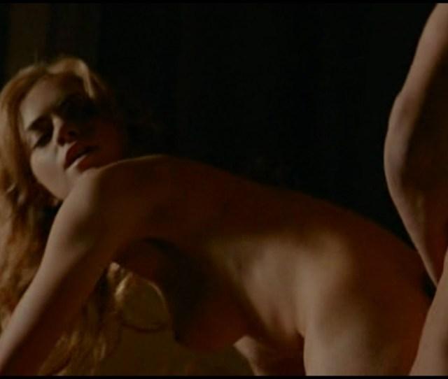 Naked Emily Wickersham In Gardener Of Eden Ancensored