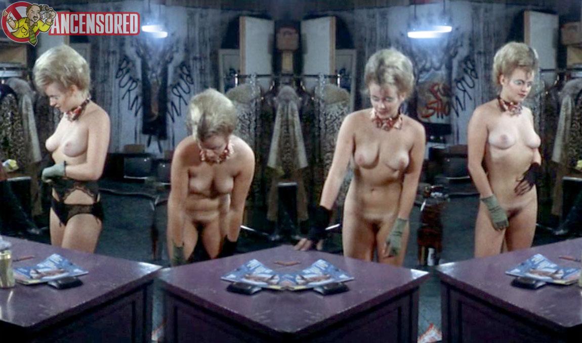 Scenes movie nude 20 Classic