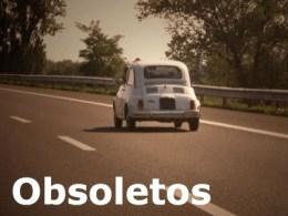 obsoletos