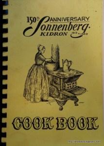 Sonnenberg Mennonite Cook Book