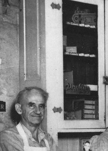 Grandpa Anderson