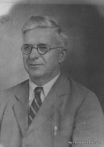 Clifford Kaser