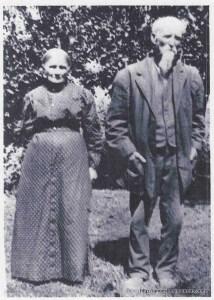 parents of Mame Kaser