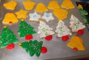 Grandma Vera's Sugar Cookies