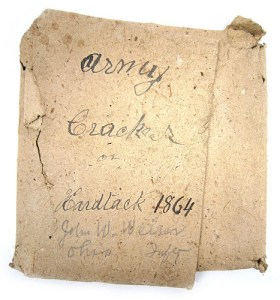 Civil War rations