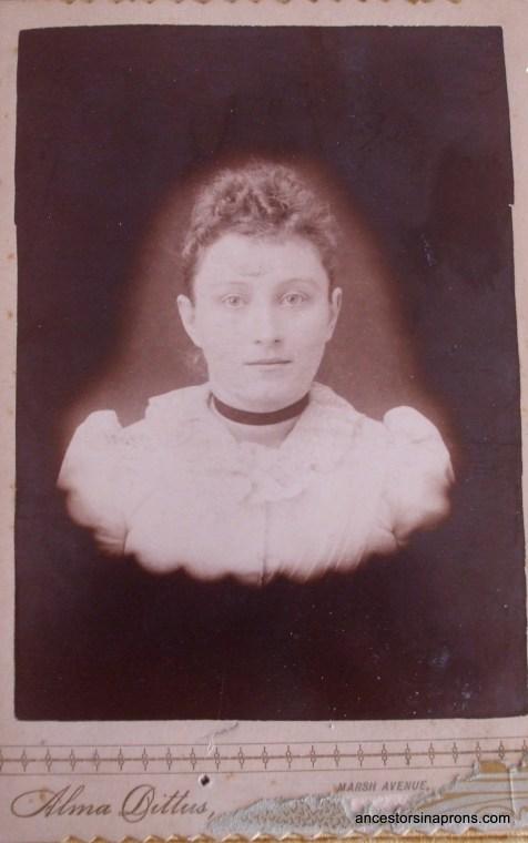 Mattie Stout's daughter