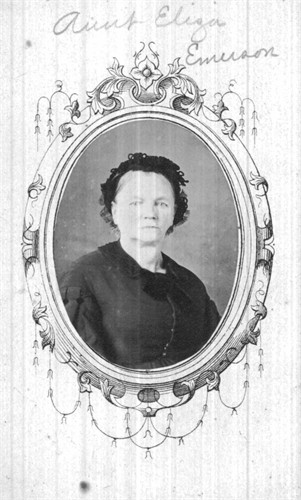 Eliza Bassett Emerson