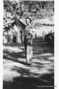 Harriette Anderson