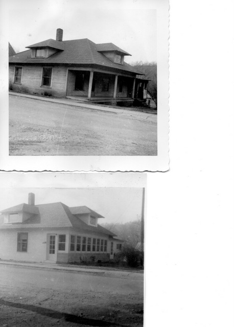 Truman Bucklew House