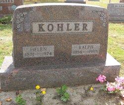 Helen Kohler