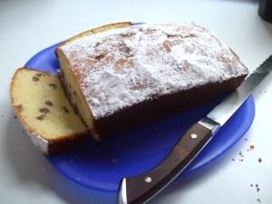 Swiss Pound Cake – Gleichschwer
