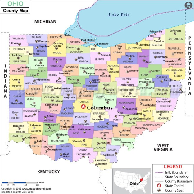 Guernsey County