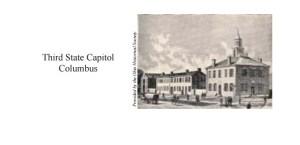 Columbus Statehouse
