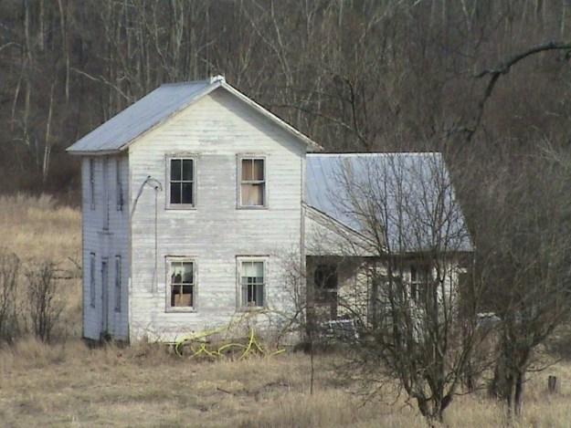 Home of Jeddiiah Brink