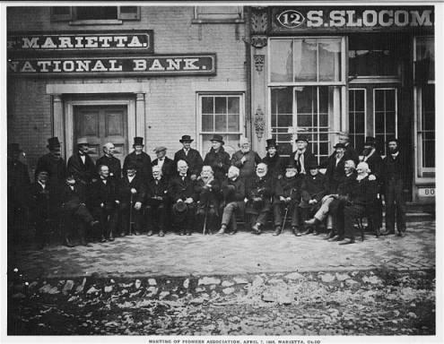 Pioneer Association of Washington County