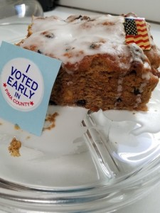 Election Cake
