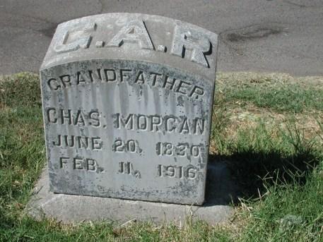 Charles Morgan
