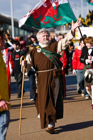 St. David's Day the day for Welsh Cawl