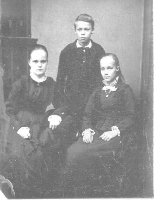 The Stone Cousins