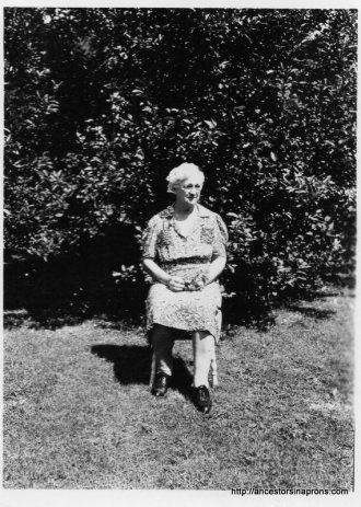 Vera Anderson