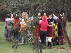 Encuentro de Mujeres WARMI TINKUY