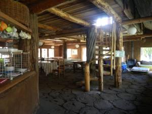 Kitralma, Lugar de Encuentro de Mujeres