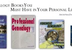 4 Genealogy Books You Must Have in Your Personal Library