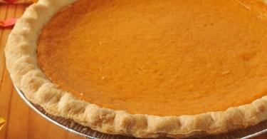 GeneFoods: The Pumpkin Pie