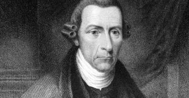 Who's Who in the American Revolution: Patrick Henry