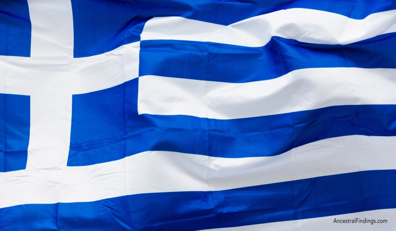 The Origin and Meaning of Your Greek Surname | Ancestral