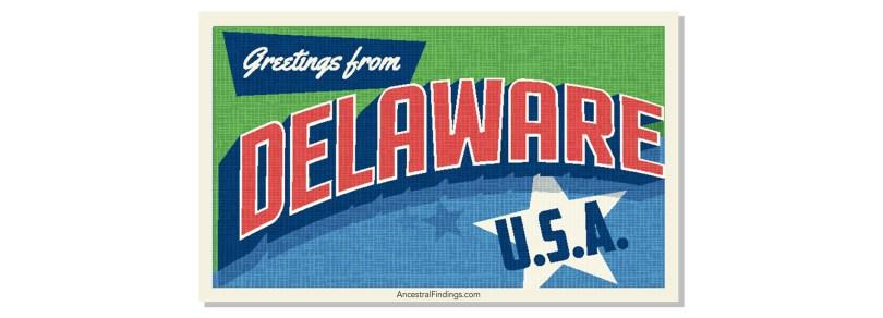 American Folklore: Delaware