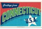 American Folklore: Connecticut