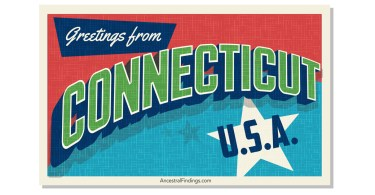 American Folklore: Connecticut