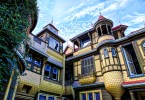 History's Mysteries: The Winchester Mystery House