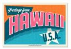 American Folklore: Hawaii