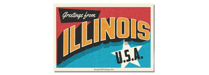 American Folklore: Illinois