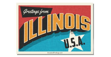 American Folklore: Illinois