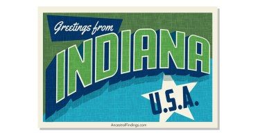 American Folklore: Indiana