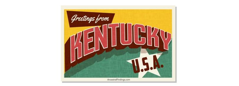 American Folklore: Kentucky