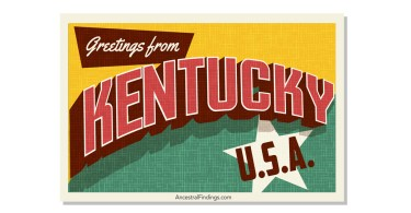 American Folklore: Kentucky