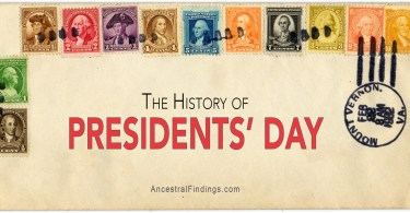 The History of Presidents' Day