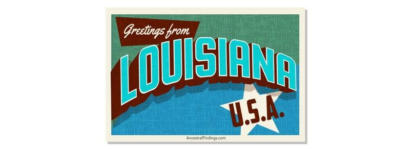 American Folklore: Louisiana