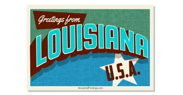 American Folklore: Louisiana