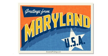 American Folklore: Maryland