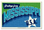 American Folklore: Mississippi