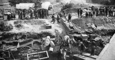 Tracing Your Pioneer Ancestors