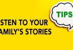 GC-007 | Listen to Your Family's Stories | Genealogy Clips
