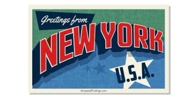 American Folklore: New York
