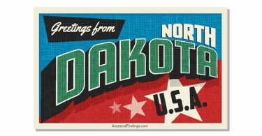 American Folklore: North Dakota