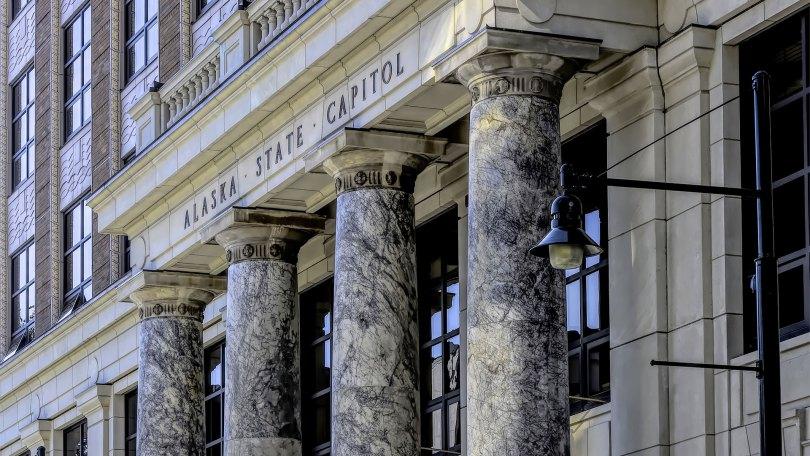 The State Capitals: Alaska